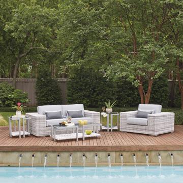 Woven Residential Woodard Furniture
