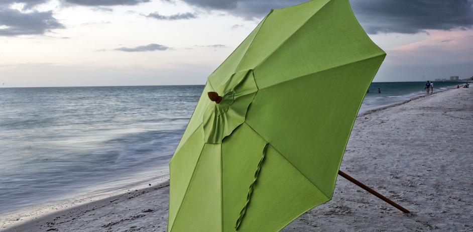 Marine Grade Umbrella Fabrics