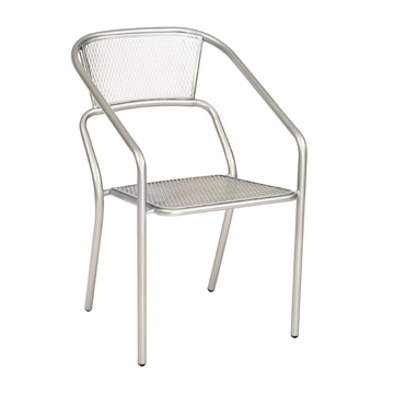 Iron Hospitality Woodard Furniture
