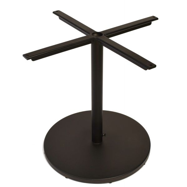 6TM4800 Pedestal Table Base by Woodard