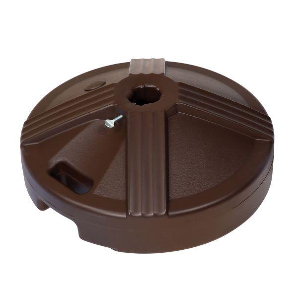 50 lb. Umbrella Bass - Brown