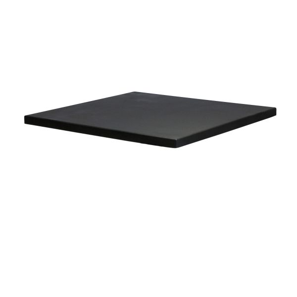 Solid Aluminum 30in Bistro Table Top