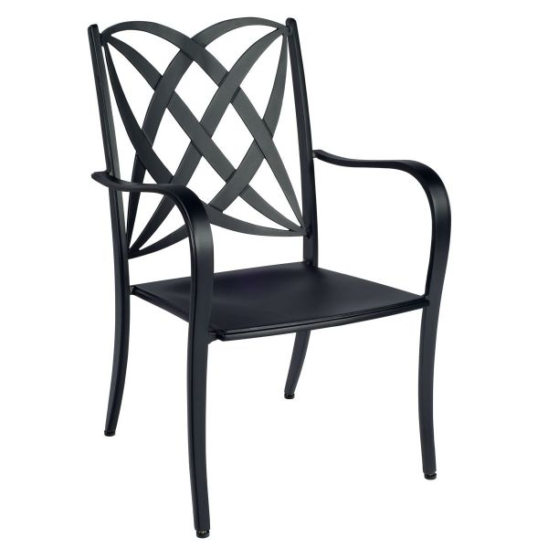 Apollo Dining Arm Chair