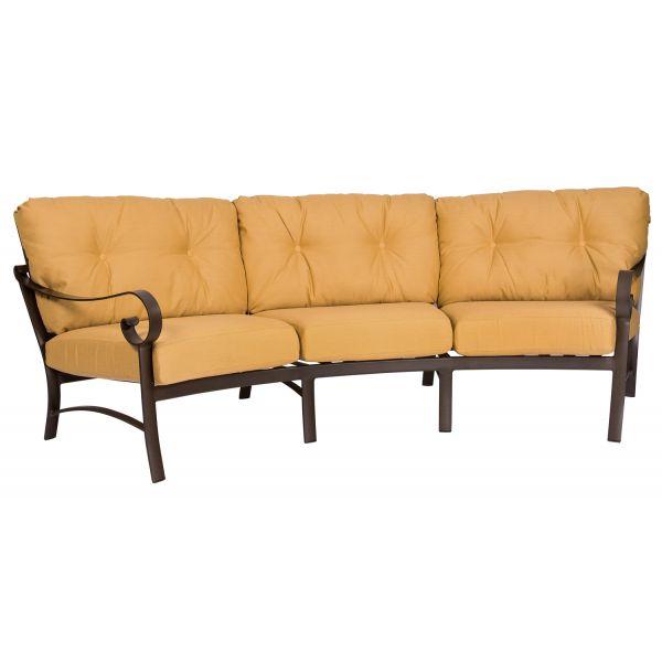 Belden Crescent Sofa