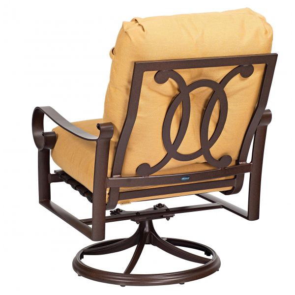 Belden Swivel Rocker Lounge back