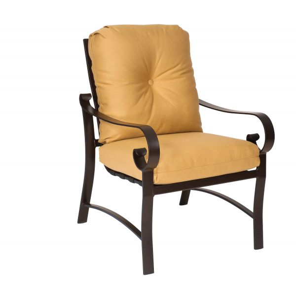 Belden Dining Arm Chair