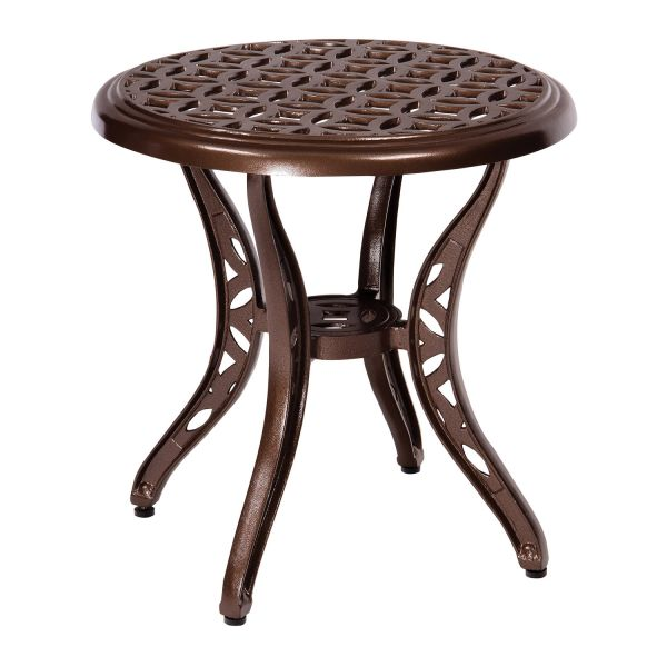 Casa End Table