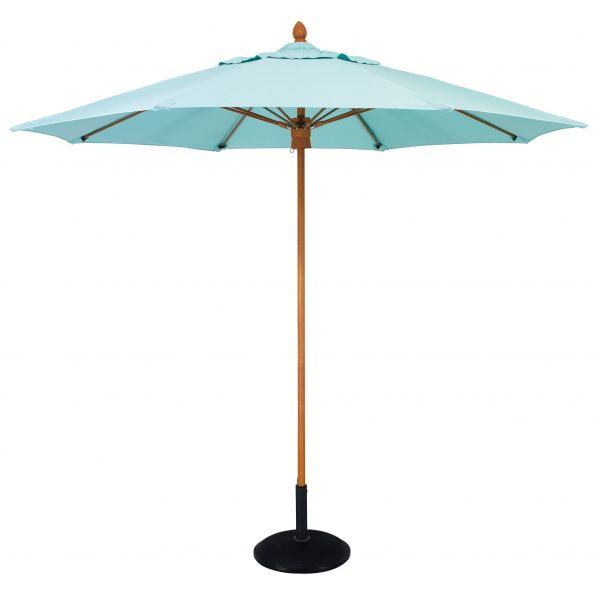 8 panel Bridgewater Umbrella