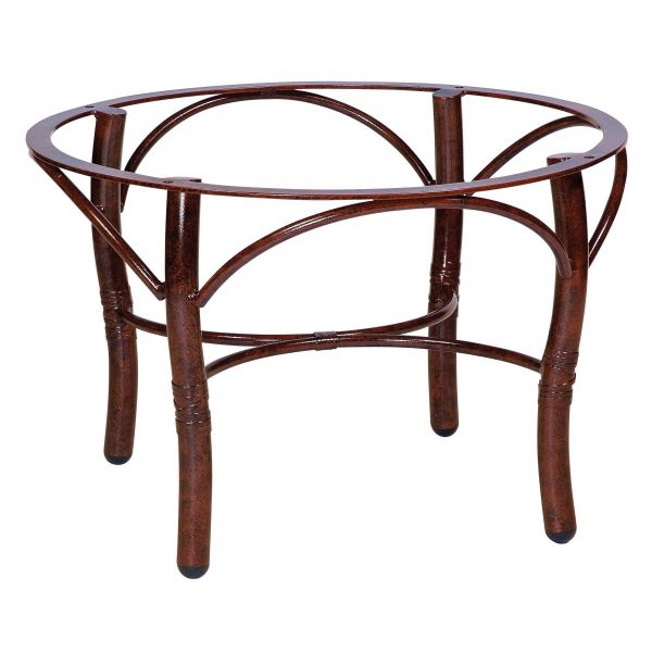 Glade Isle Coffee Table Base