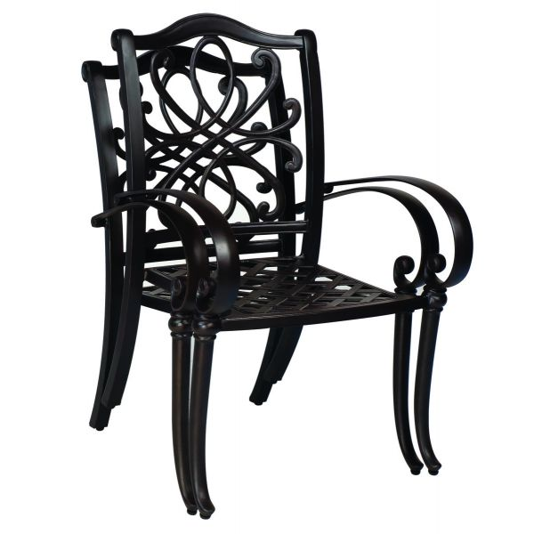 Holland Dining Armchairs Stacked