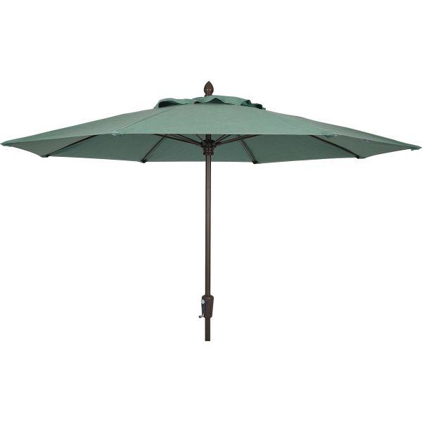 Fiberglass Market Umbrellas