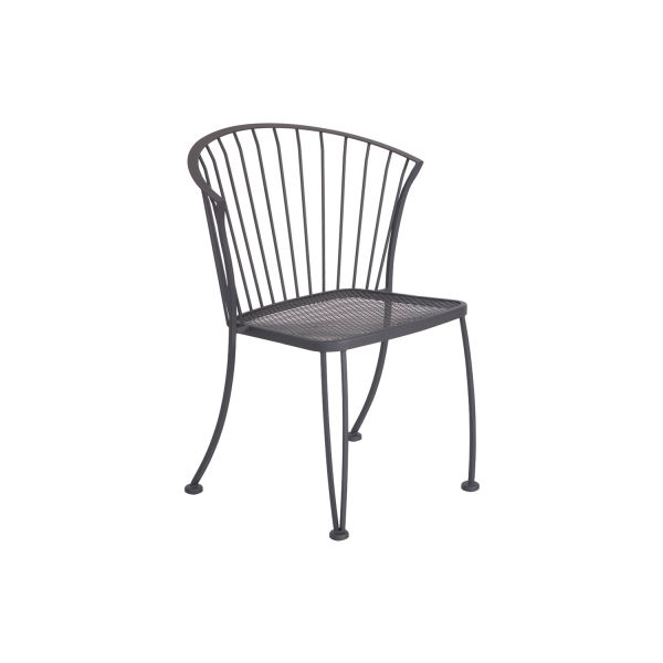 Pinecrest Dining Chair - Black
