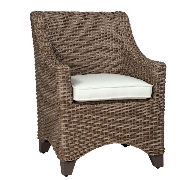 Augusta Dining Arm Chair
