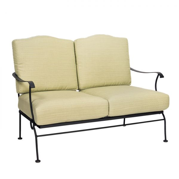 Stanton Love Seat with Cushion