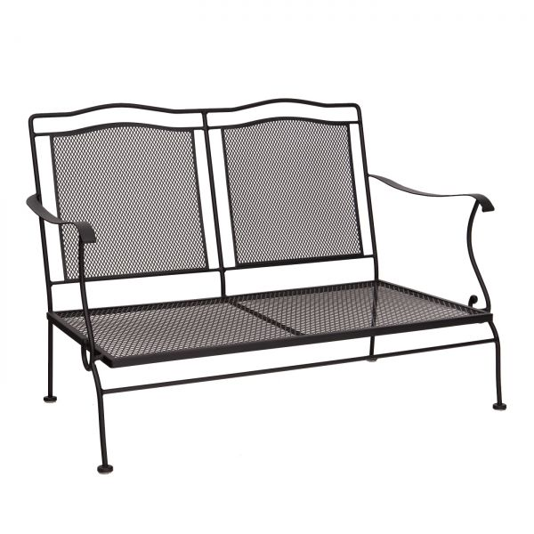 Stanton Love Seat without Cushion