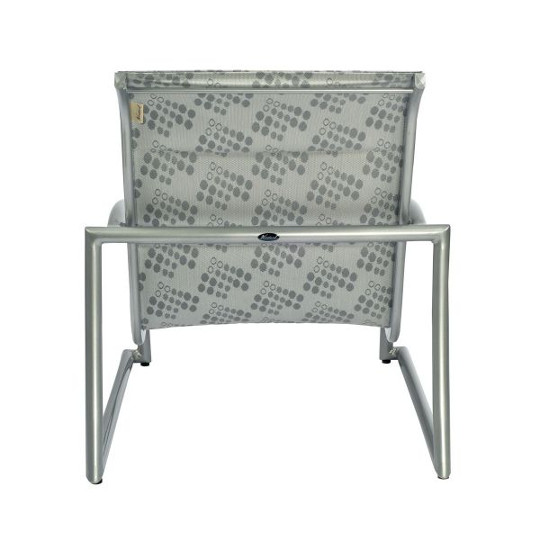 Tribeca Padded Sand Chair - Stackable - Back