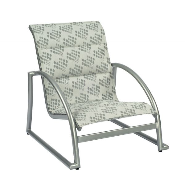 Tribeca Padded Sand Chair - Stackable
