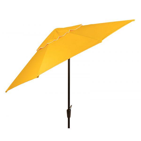 9861RW Aluminum Market Umbrella