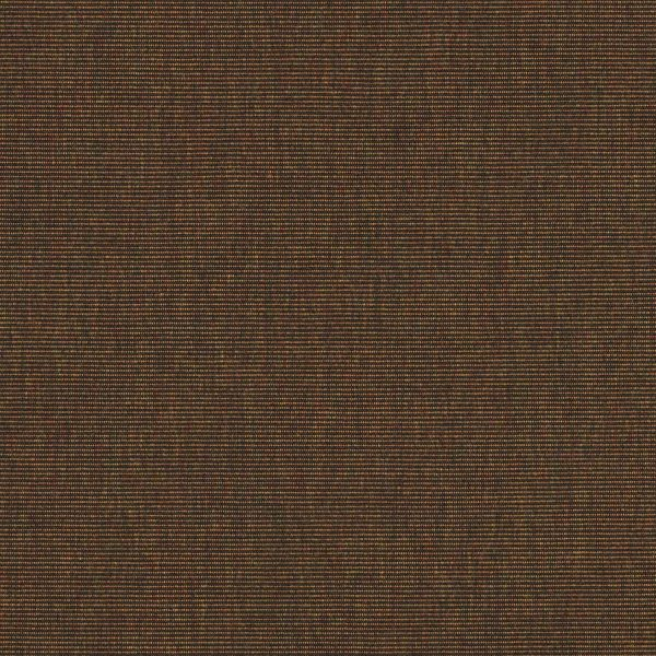 4618 Walnut Brown Tweed Marine Grade Umbrella Fabrics