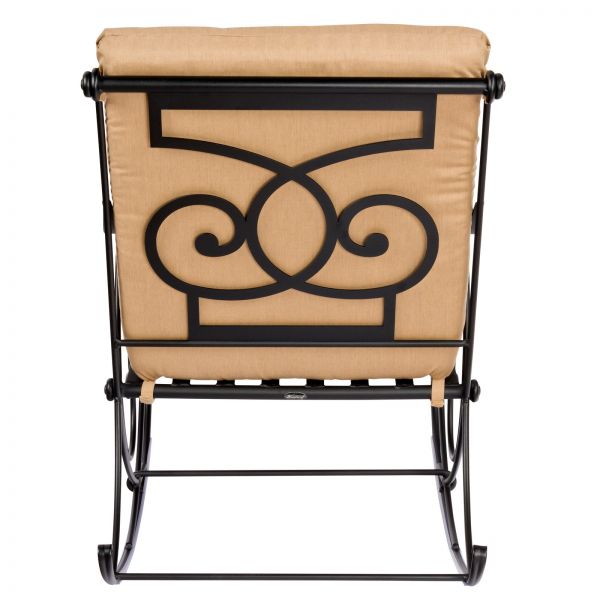 Wellington Rocker Back