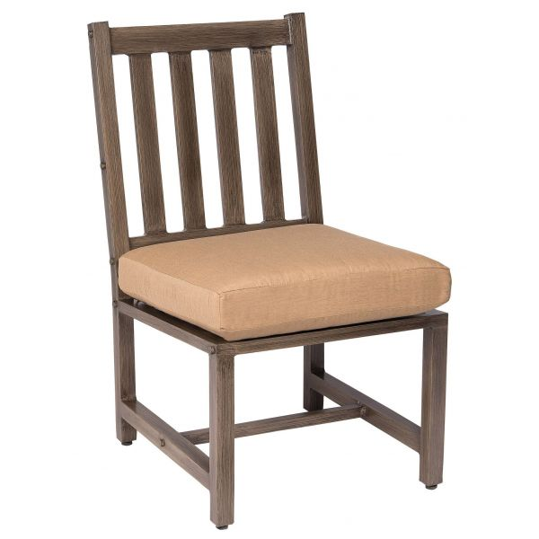 Woodard Woodlands Dining Side Chair