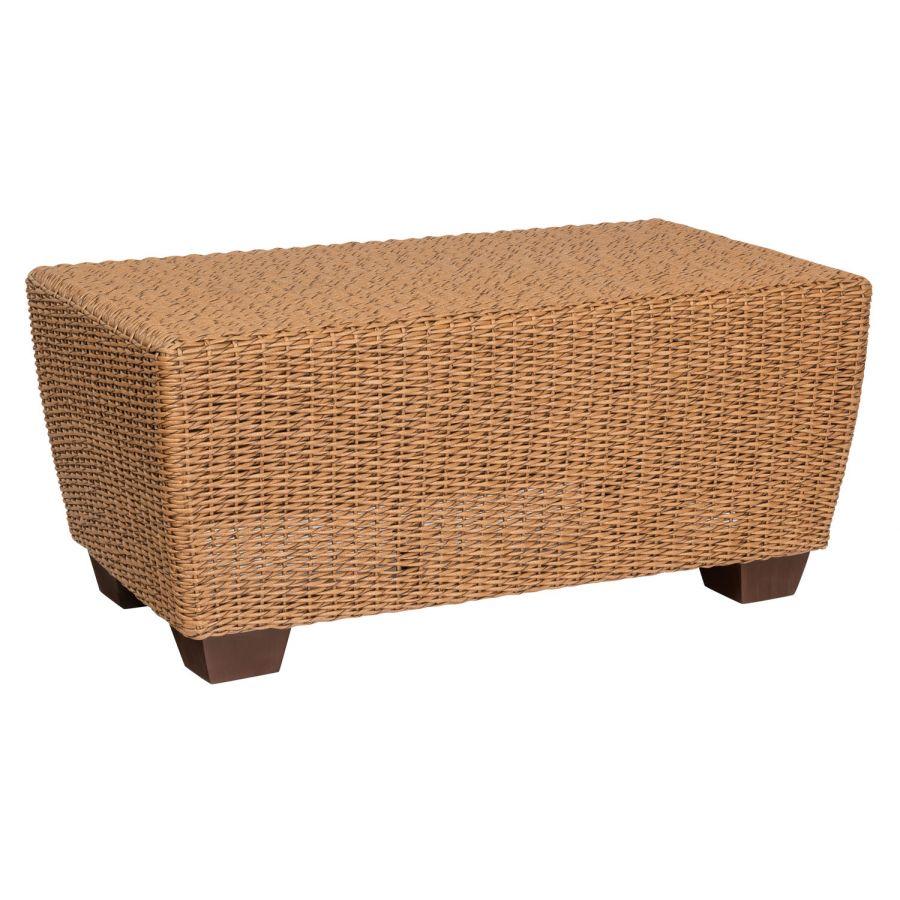 Miraculous Saddleback Rectangular Coffee Table Machost Co Dining Chair Design Ideas Machostcouk