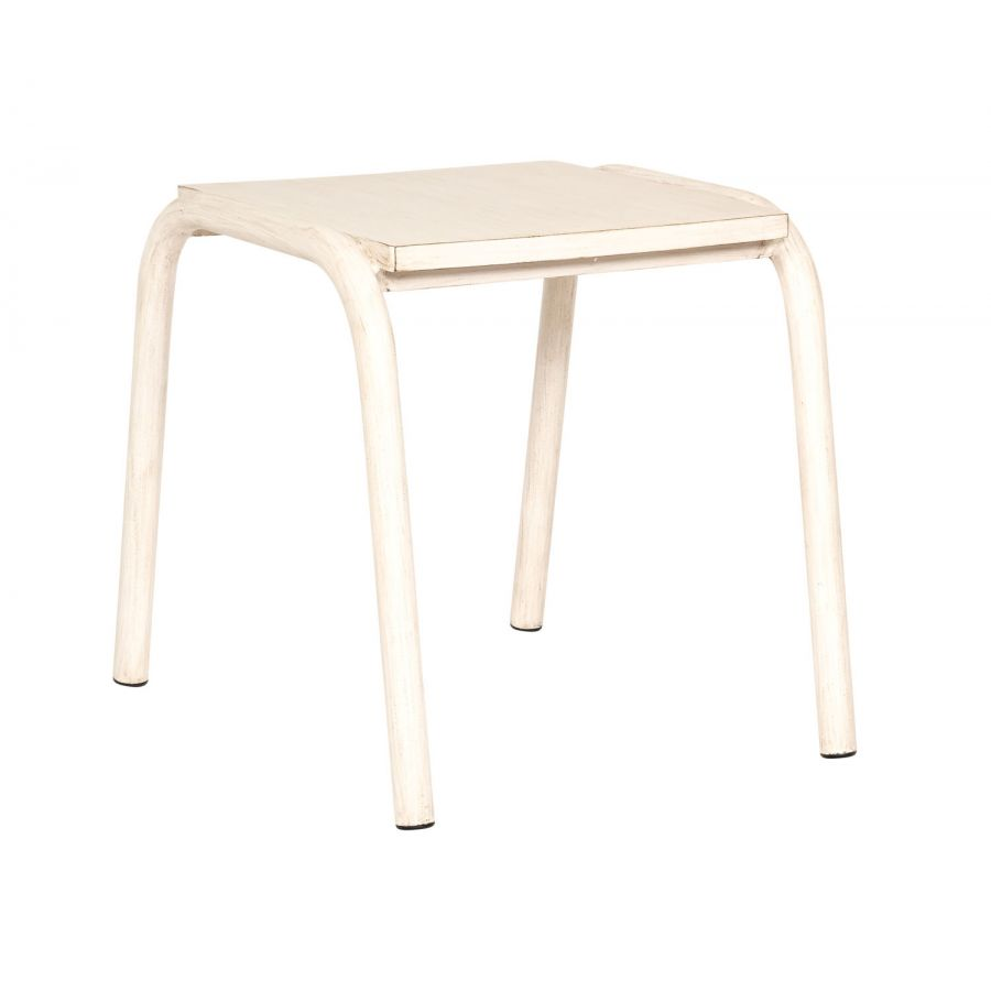 Scout End Table Woodard Furniture