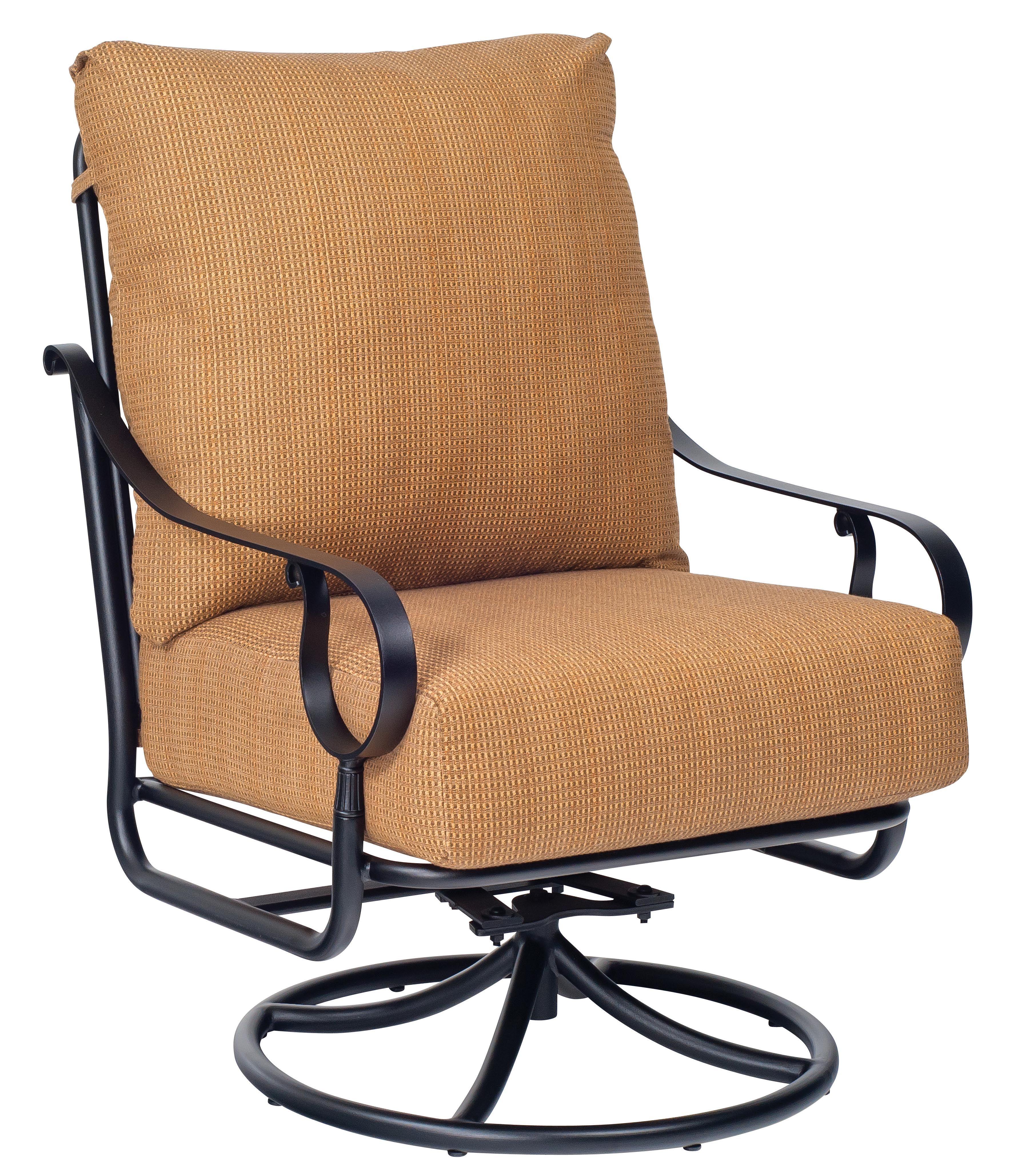 Ridgecrest Cushion Extra Large Swivel