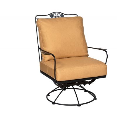 Briarwood Swivel Rocking Lounge Chair Frame only