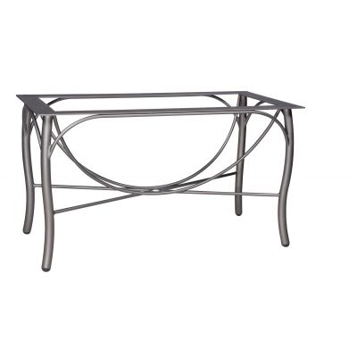 Tribeca Large Dining Table Base