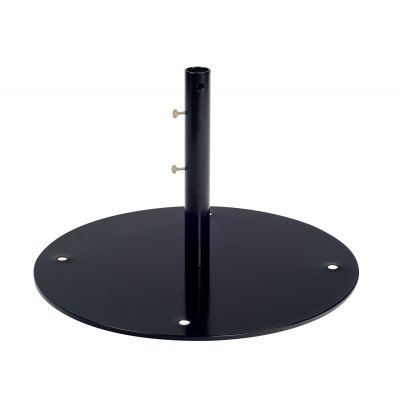 "24.5"" Free-Standing Market Umbrella Bases"