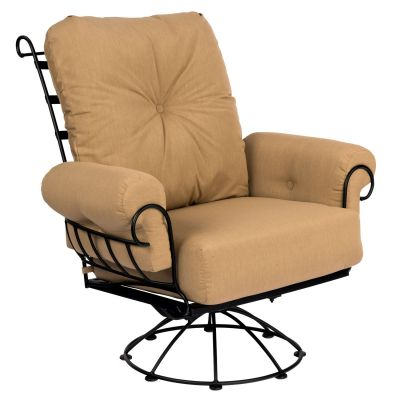 Terrace Swivel Rocking Lounge Chair