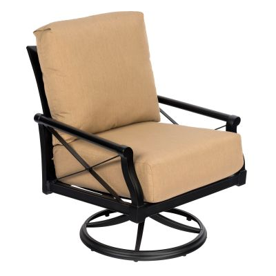 Andover Swivel Rocking Lounge Chair