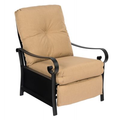 Belden Cushion Recliner