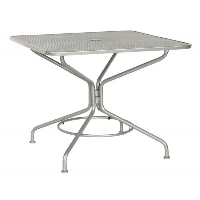 "Café Series Mercury Contract+ 36"" Square Umbrella Table"