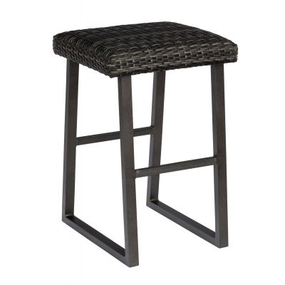 Canaveral Harper Backless Bar Stool