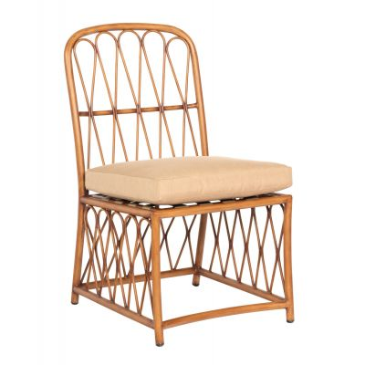 Cane Dining Side Chair