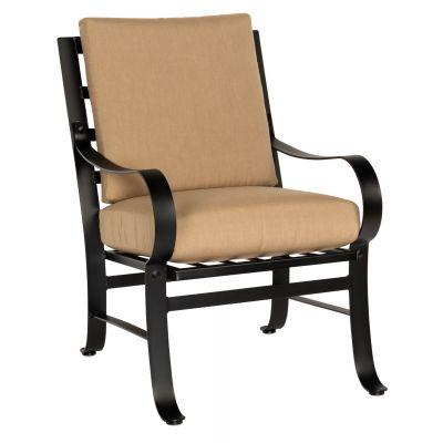 Cascade Dining Armchair