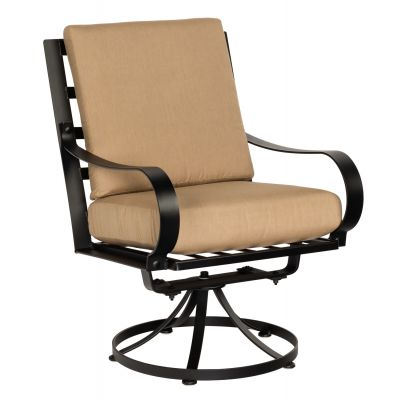 Cascade Swivel Dining Armchair