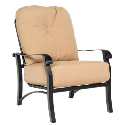 Cortland Cushion Lounge Chair