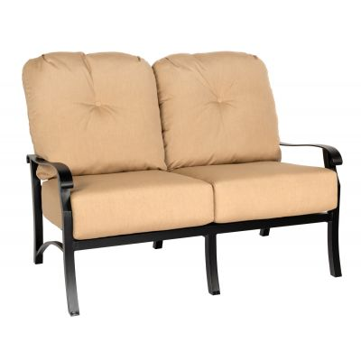 Cortland Cushion Love Seat