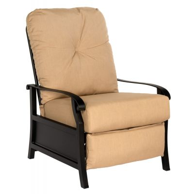 Cortland Cushion Recliner