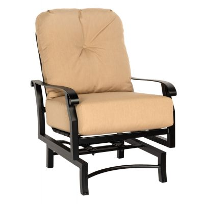 Cortland Cushion Spring Lounge Chair