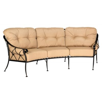 Derby Crescent Sofa