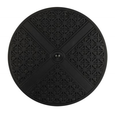 Hampton Round Replacement Fire Table Burner Cover
