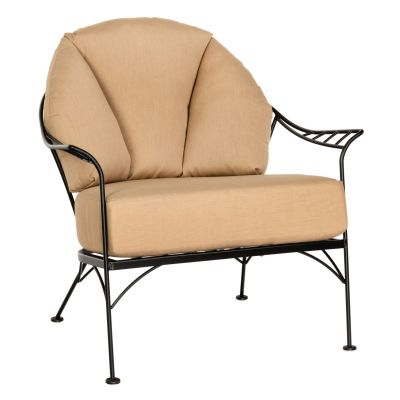 Hamilton Lounge Chair