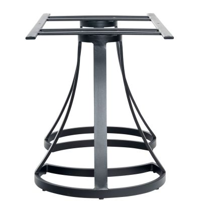 Mainstreet Large Dining Table Base