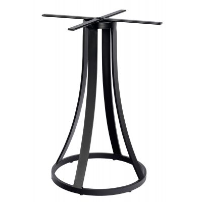 Mainstreet Bar Height Table Base