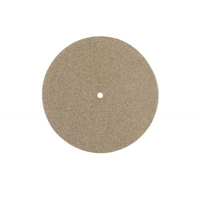 "Oatmeal 48"" Round Fiberglass Faux Granite Top"