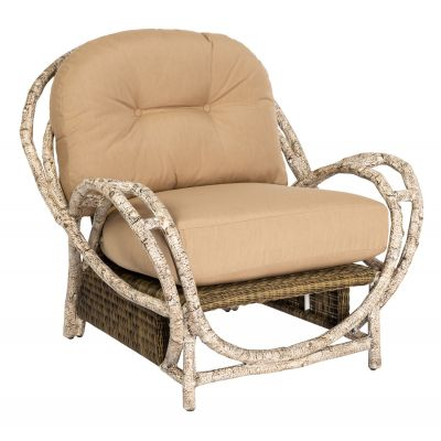 River Run Butterfly Lounge Chair